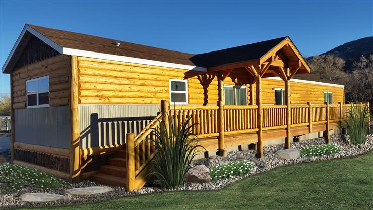 Modular Homes In Salida Colorado Chaffee Park Fremont Counties